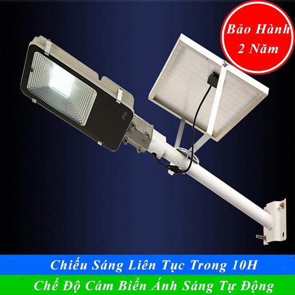 Đèn đường NLMT ALPHA 50w-Duta Lighting