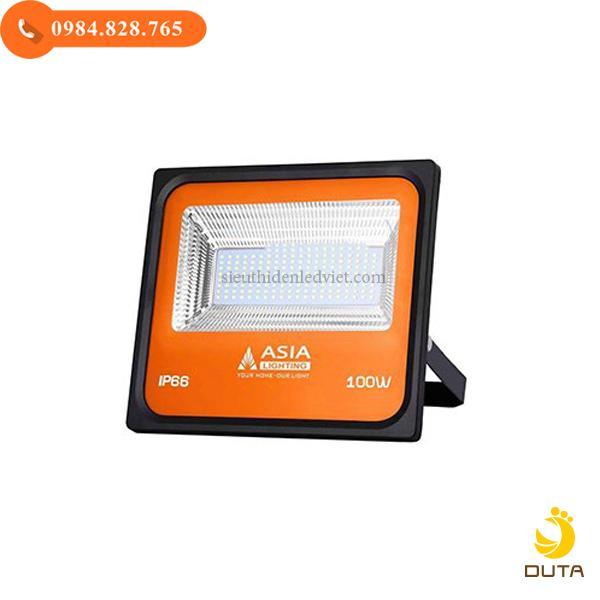 Đèn pha led 100w FLS100 SMD-Asia Lighting