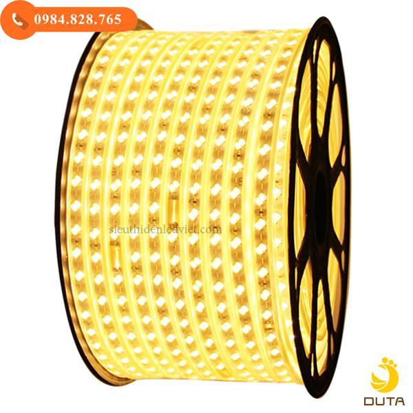 Led dây 5730 trắng, vàng nắng