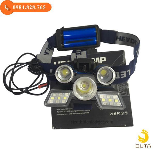 Đèn pin mã DT-G01-Duta Lighting