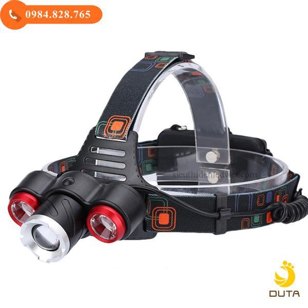 Đèn pin mã DT-LH134-Duta Lighting