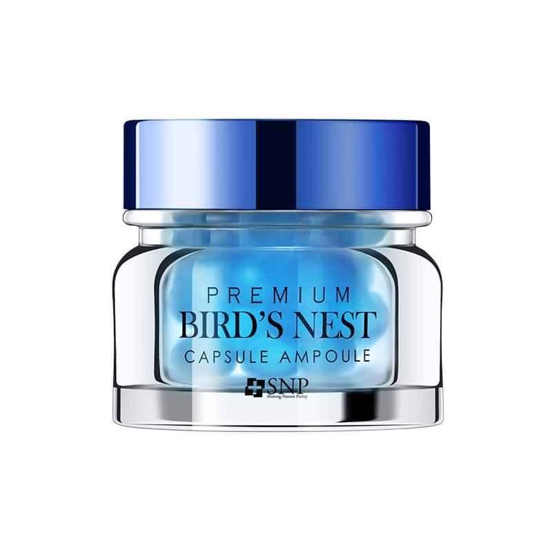 Viên dưỡng trắng Premium Bird's Nest