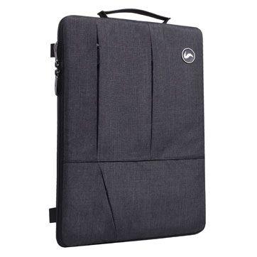 Túi chống sốc Truta i15.6 grey