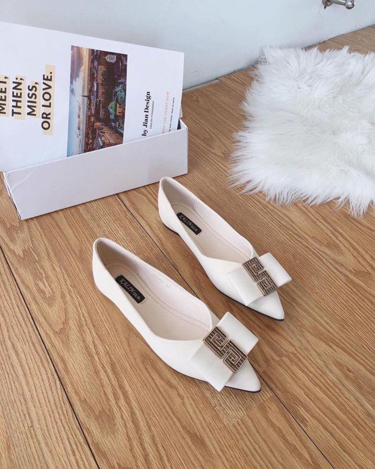 Giày dép thời trang nữ cao cấp