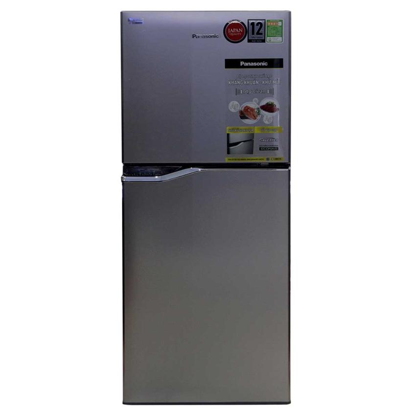 Tủ Lạnh Panasonic NR-BL263PPVN - 234L - Inverter