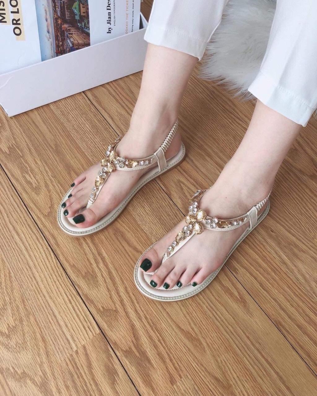 Sandal bệt