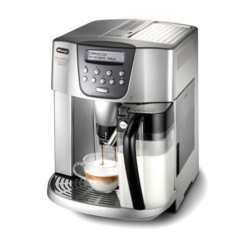 Lưu   Máy pha cà phê Delonghi Automatic ESAM4500