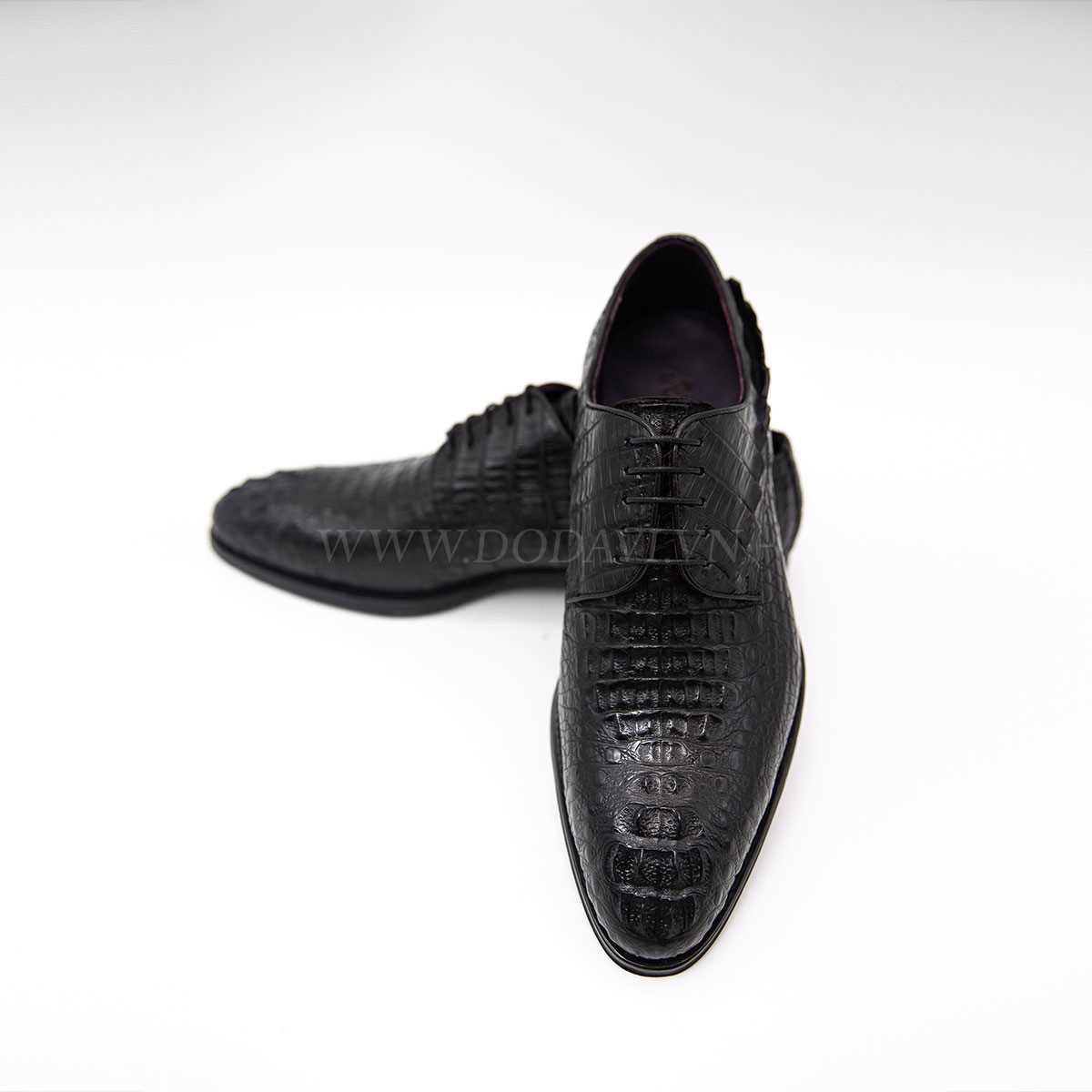 Giày cá sấu