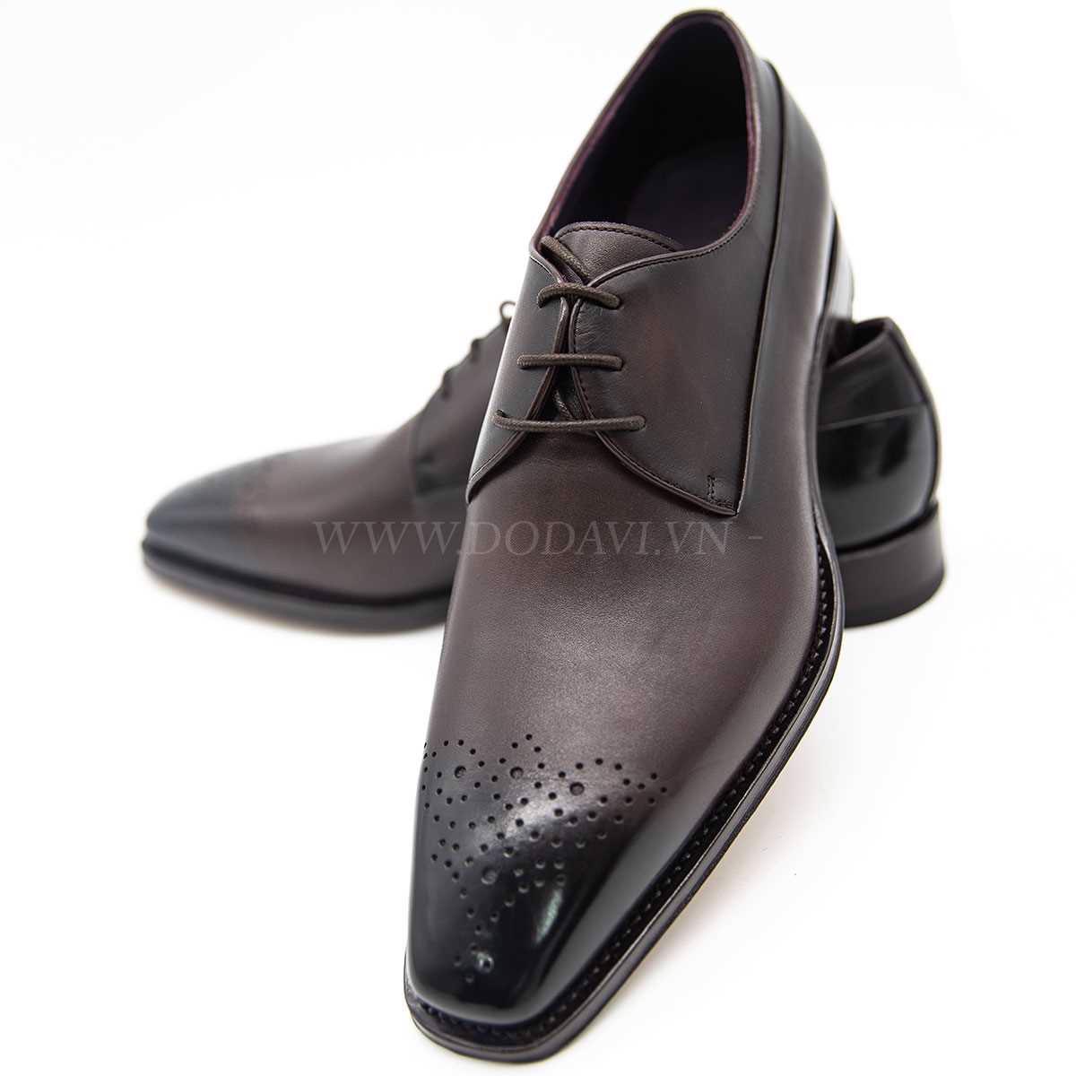 Giày đế da 180601N43