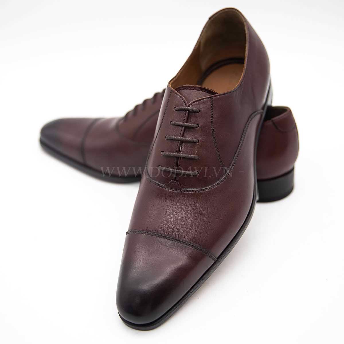 Giày đế da 70302N42
