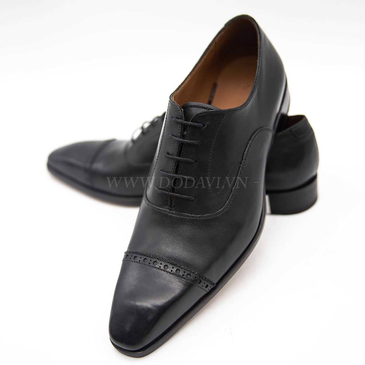 Giày đế da 79430
