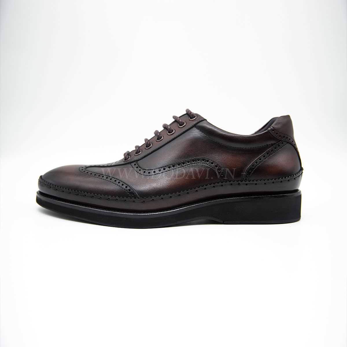 Giày đế da 850101N43