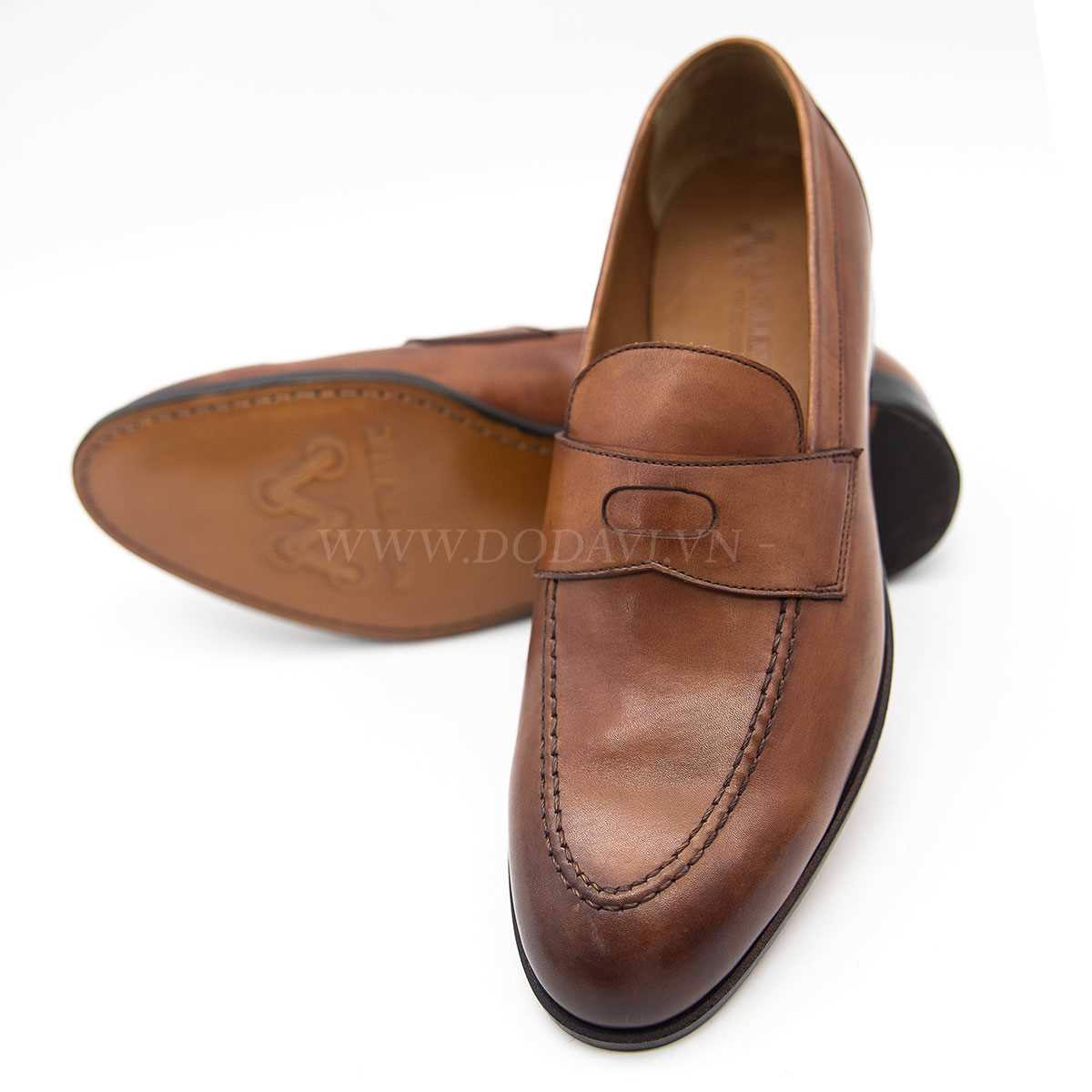 Giày đế da YS1109