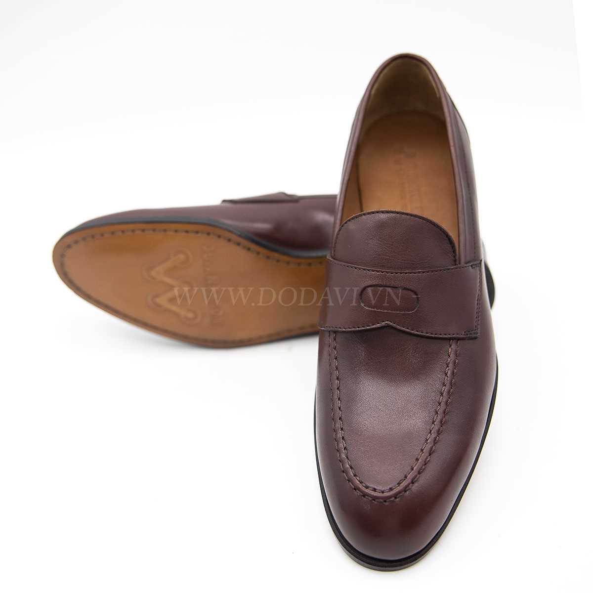 Giày đế da YS1110