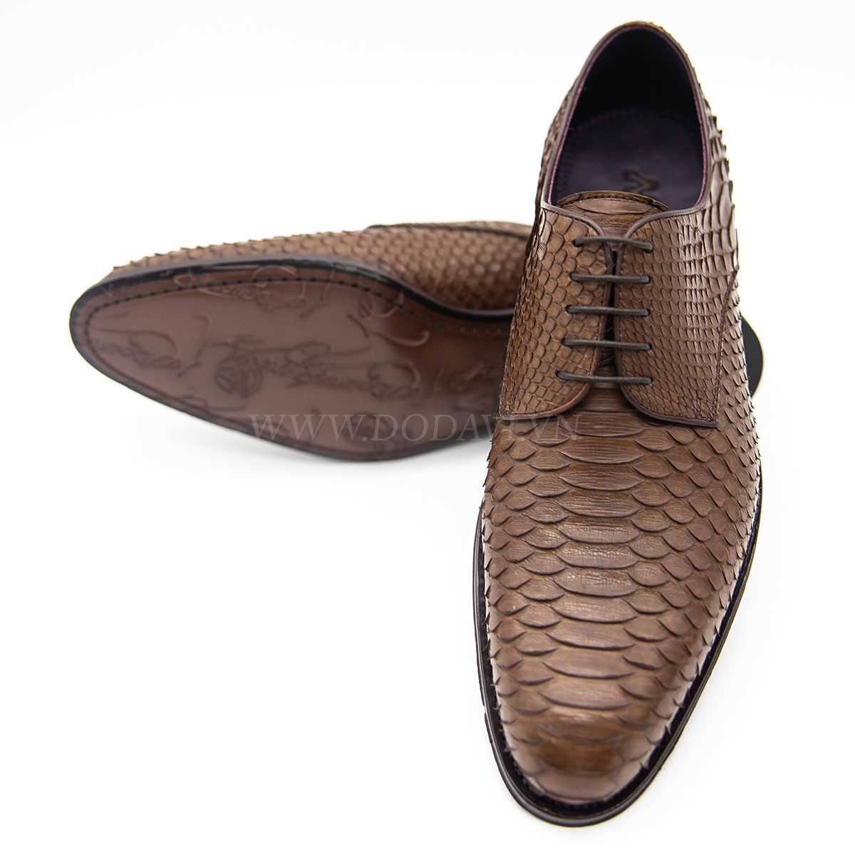 Giày da trăn 10898486