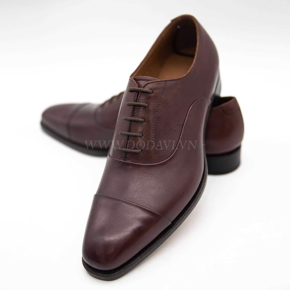Giày đế da 300205