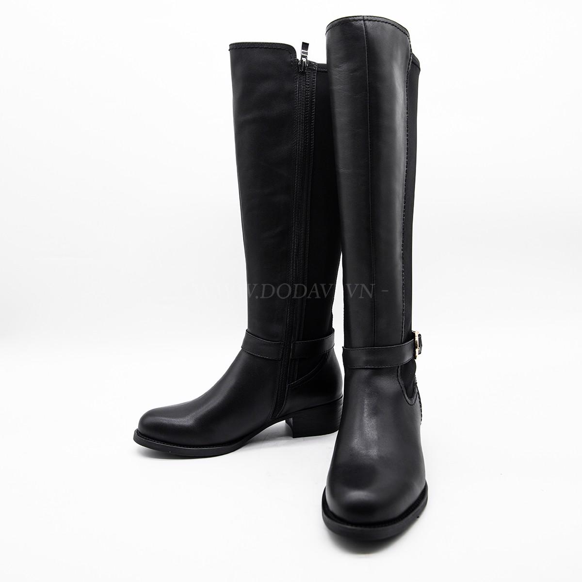Boot da nữ cao cổ 305-37