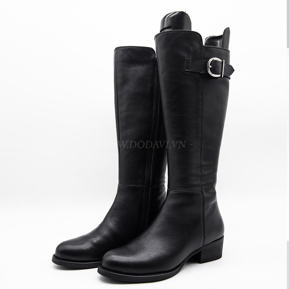 Boot da nữ cổ cao 221-1.35