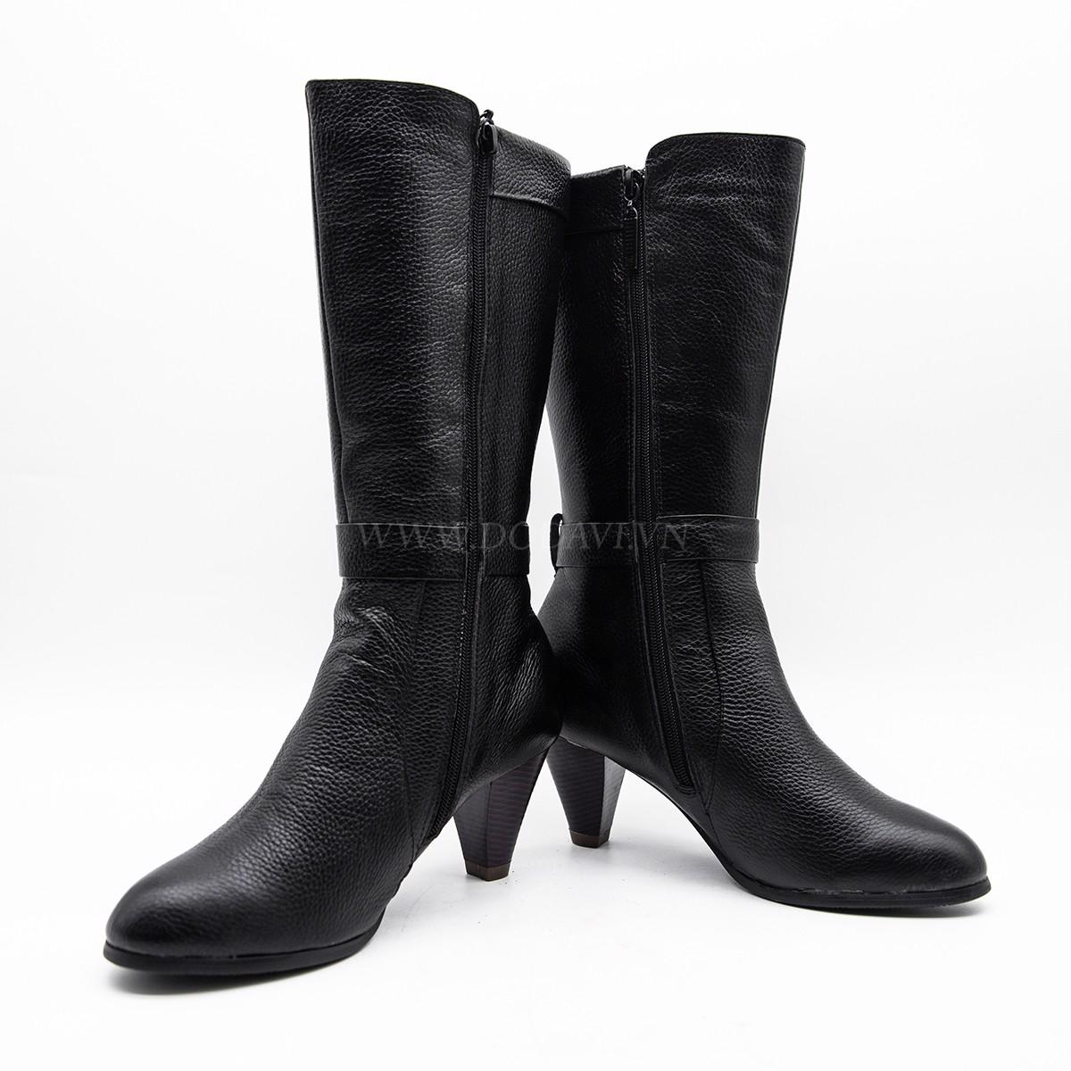 Boot da nữ cổ cao B704-2.36