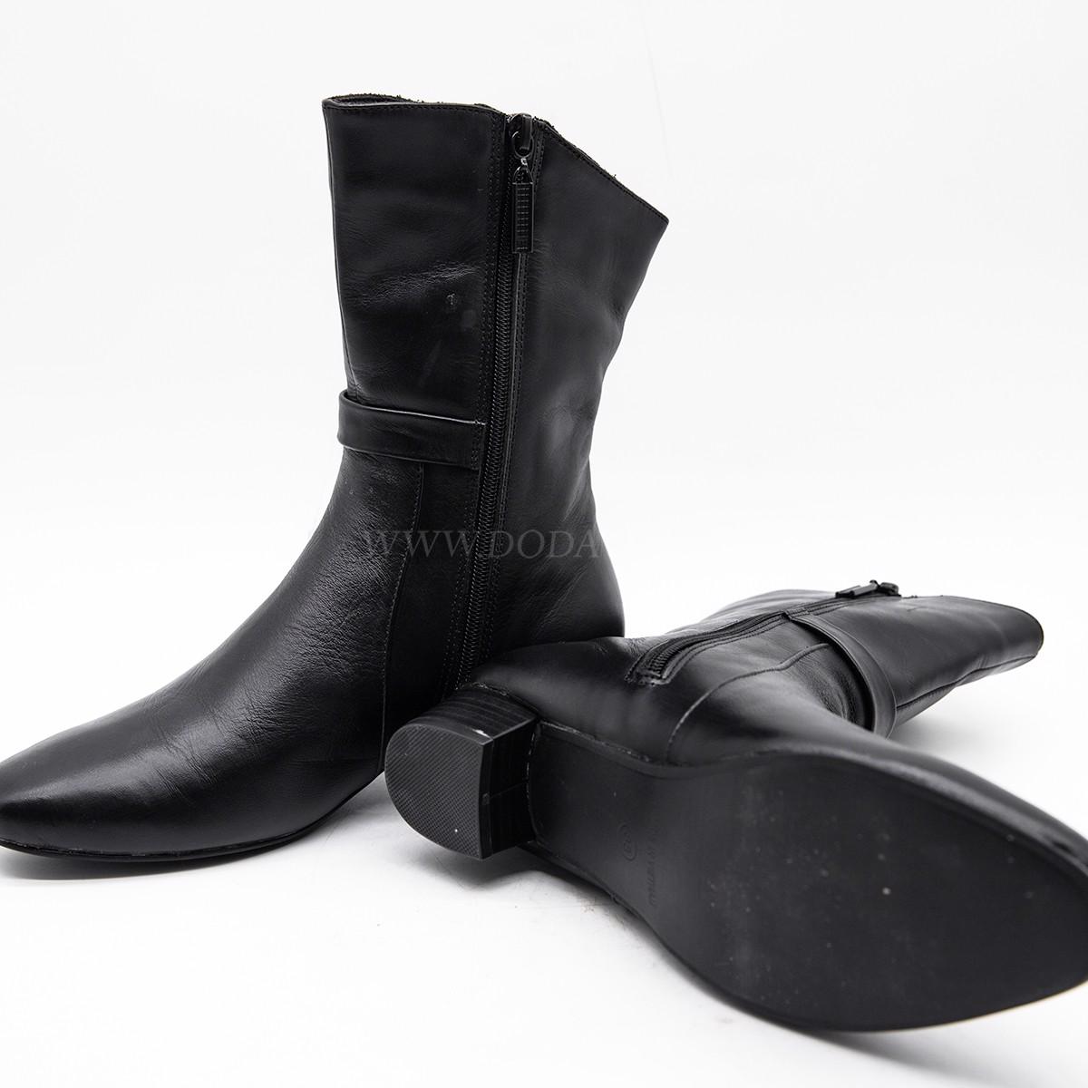 Boot da nữ cổ lửng 350-4.38
