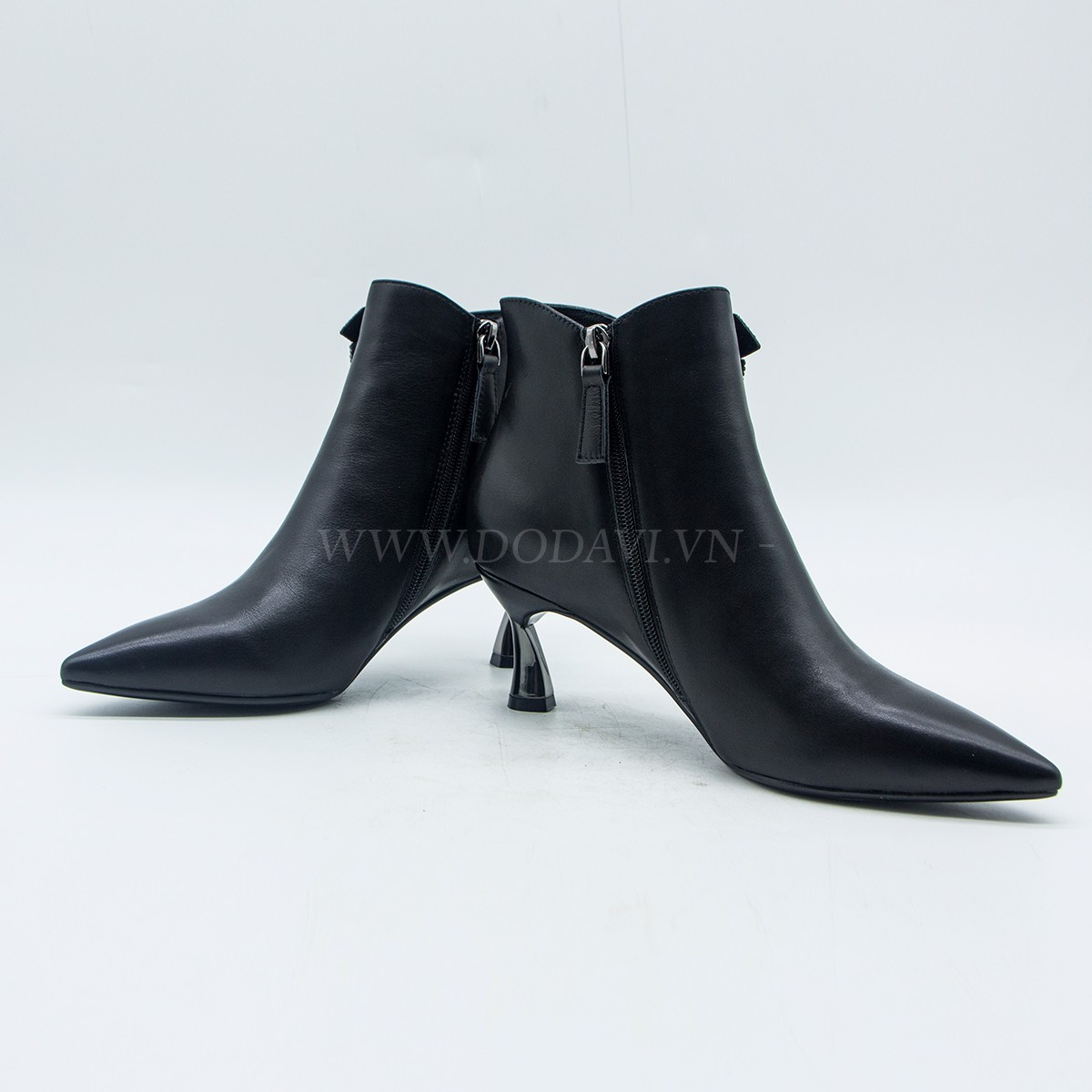 Boot da nữ cổ thấp