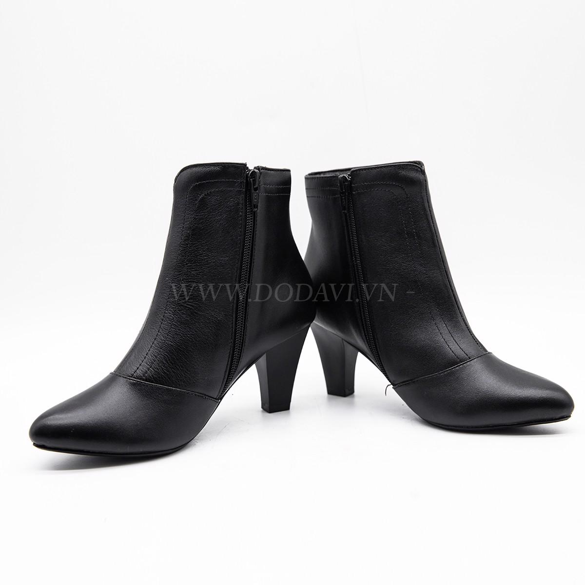 Boot da nữ cổ thấp 0620.36