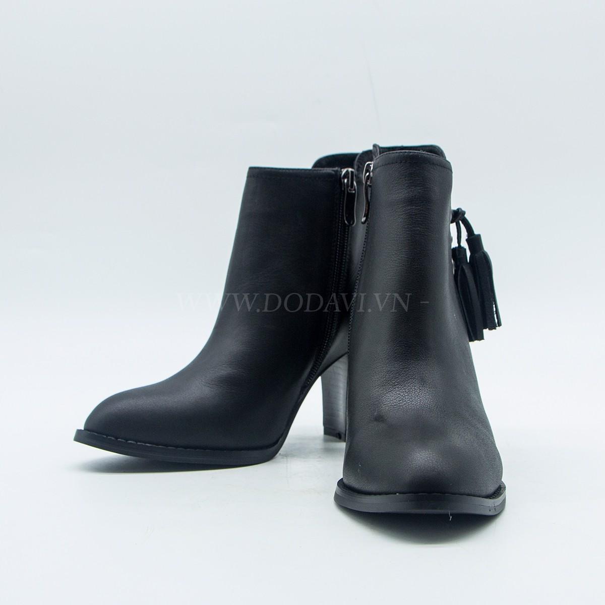 Boot da nữ cổ thấp 2810-9.37