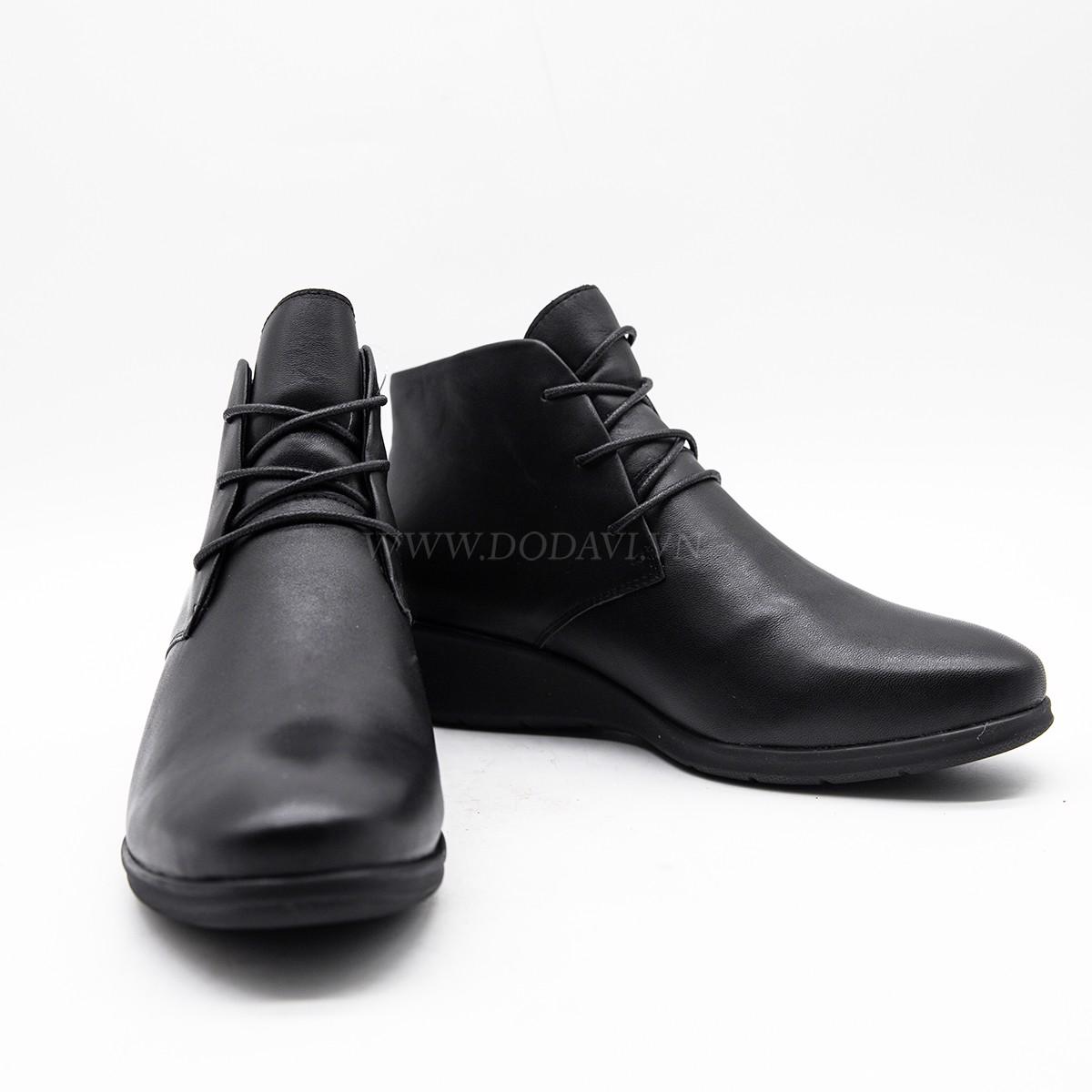 Boot da nữ cổ thấp 3619-1