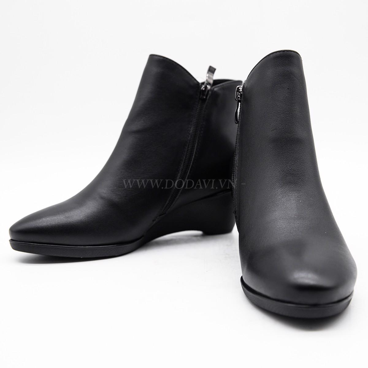 Boot da nữ cổ thấp 3619-2