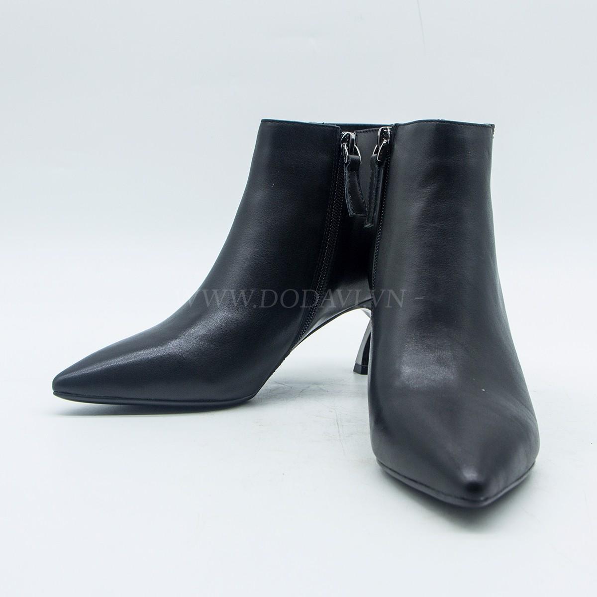 Boot da nữ cổ thấp 501A-92.38