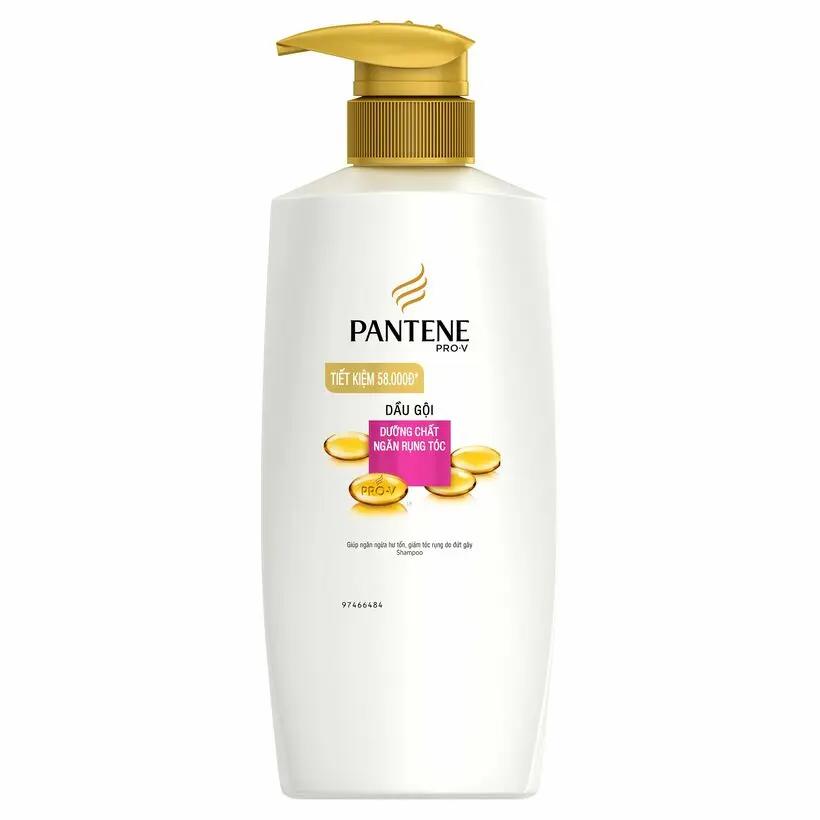 Dầu gội Pantene Pro-V dưỡng chất ngăn rụng tóc 650g