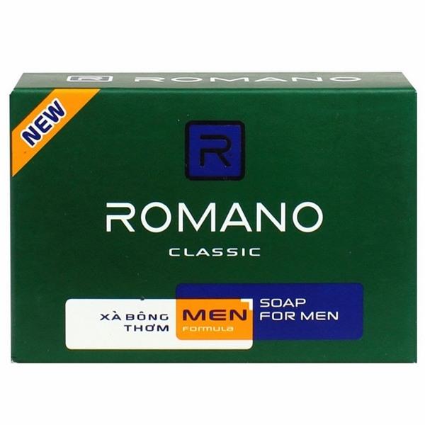 Xà bông Romano Classic 90g