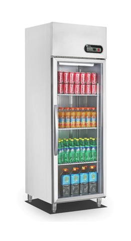 Tủ đông đứng Inox Sanaky VH-5099K