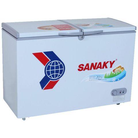 Tủ đông Sanaky VH-6699W