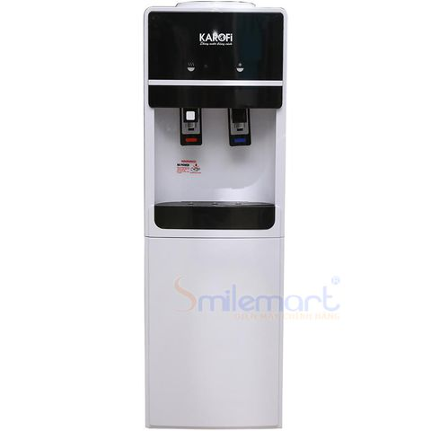 Cây nước nóng lạnh KAROFI HC01W