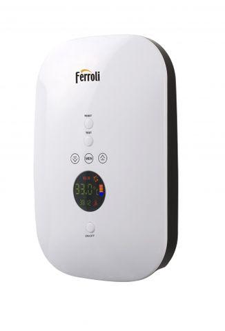 Bình nóng lạnh trực tiếp Ferroli DIVO SDN