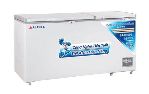 Tủ đông Alaska HB-890C