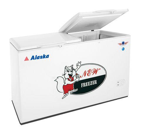 Tủ đông Alaska HB-490