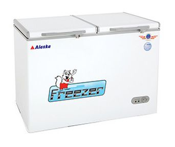 Tủ đông mát Alaska BCD-4568N (450L)