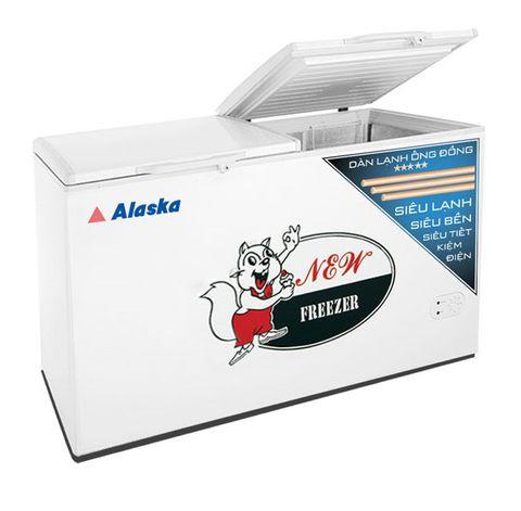 Tủ đông Alaska HB-650C (650L)
