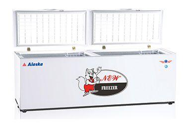 Tủ đông Alaska HB-12