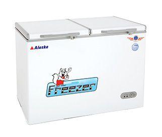 Tủ đông mát Alaska BCD-5568N (550L)