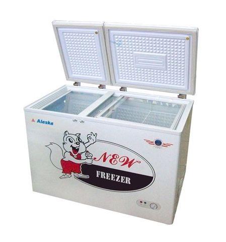 Tủ đông mát Alaska BCD-3071 (300L)