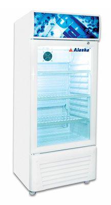 Tủ mát Alaska LC-1416A (140L)