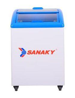 Tủ đông Sanaky VH-182K