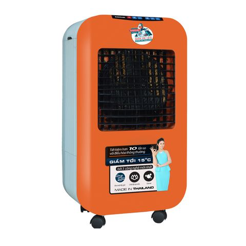 Quạt điều hòa - Máy làm mát không khí Sunhouse SHD7725