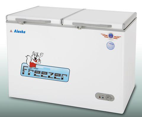 Tủ đông mát Alaska BCD-3067N (250L)