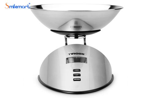 Cân nhà bếp điện tử Tiross TS816