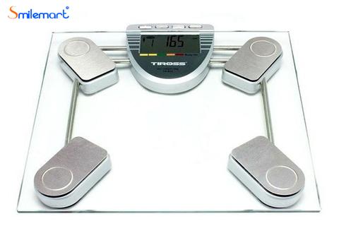 Cân sức khỏe điện tử Tiross TS-813