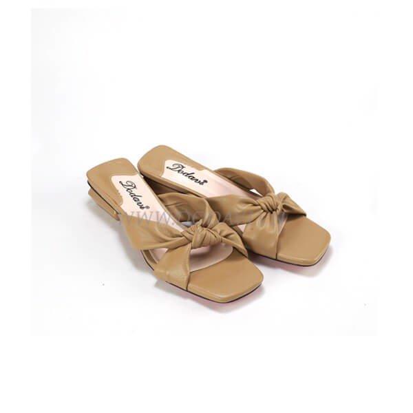 Dép sandal nữ DNU314-XAN01